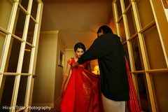 indian bride getting ready,indian wedding gallery,pre-wedding ceremony photography
