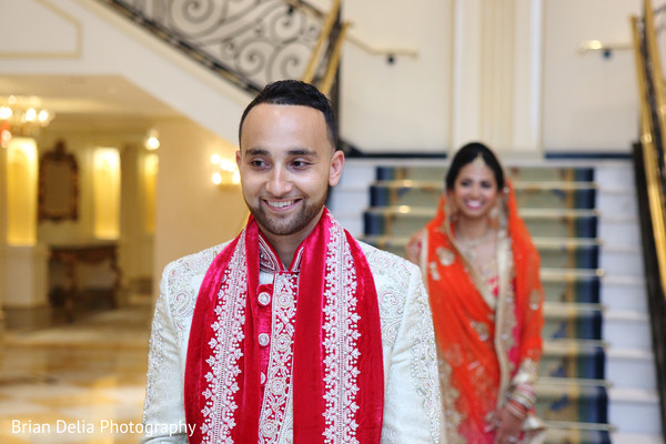 pre-wedding ceremony photography,indian groom sherwani,indian bridal lengha