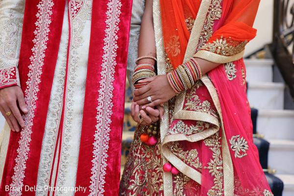 bride bangles,indian bride ceremony fashion,indian groom sherwani