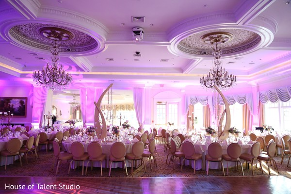 indian wedding reception,indian wedding planning and design,lightning