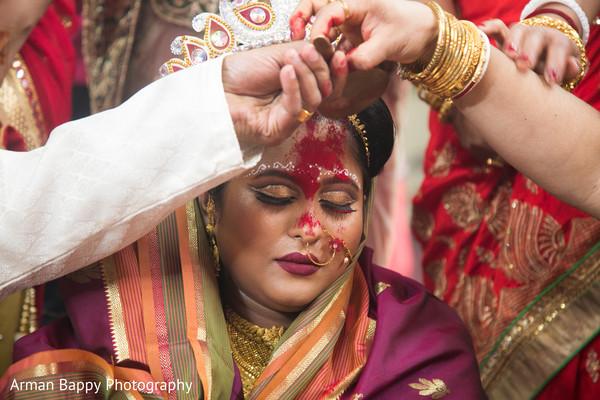 Sweet Sindhoor ceremony