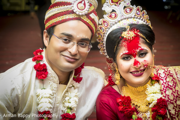 Sweet indian couple