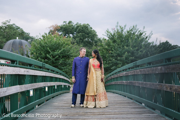Indian couple photography in Spartanburg, SC, Fusion Wedding by Sol Basconcillo Photography