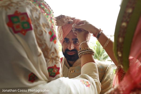 turban,indian groom fashion