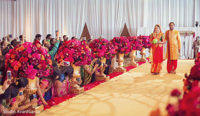 maharani fashion,indian wedding