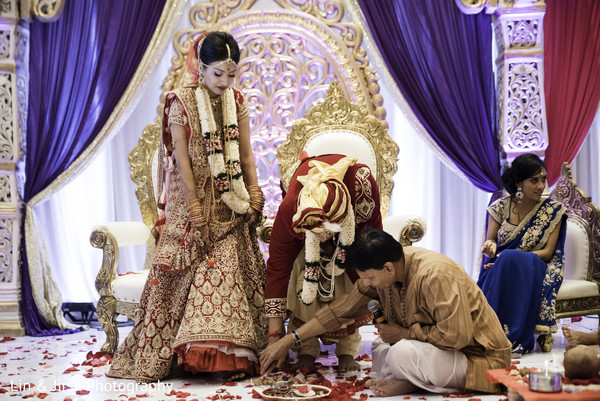indian wedding gallery,ceremony photography,indian bride