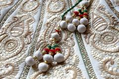 Indian bride fashion
