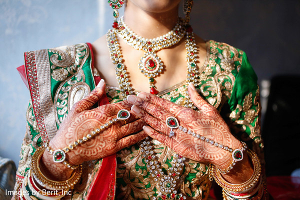 indian bridal jewelry,indian wedding mehndi,indian bridal lengha