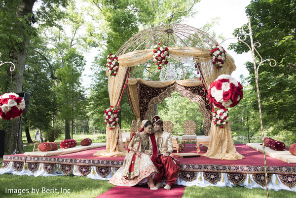 outdoor photography,indian wedding planning and design,flower mandap