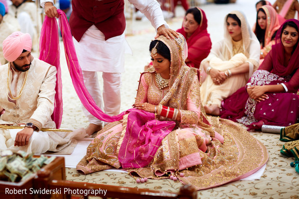 indian weddings,indian bride and groom