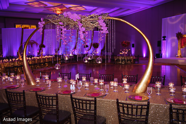 lightning,table centerpieces,indian wedding planning and design