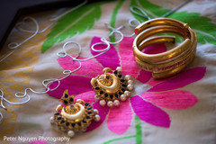 bride jewelry set photography,indian bride accessories
