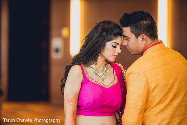 indian pre-wedding celebrations,indian bride and groom