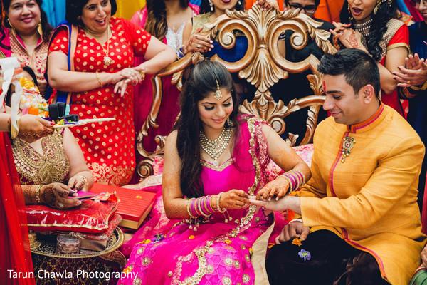 indian pre-wedding celebrations,indian pre-wedding fashion,indian bride