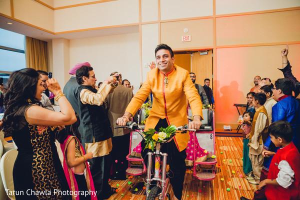 indian pre-wedding celebrations,indian sangeet
