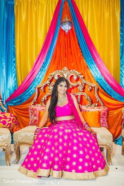 indian bridal fashions,indian sangeet