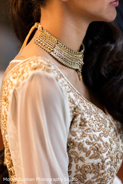 indian bridal jewelry,indian bride reception fashion,indian wedding gallery