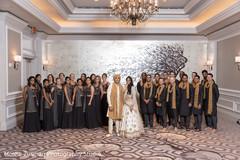bridemaid fashion,groomsman fashion