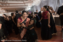 indian fusion wedding reception,indian sari
