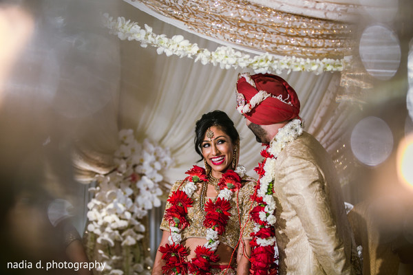 Indian lovebirds. in Cincinnati, OH Indian Wedding by Nadia D Photography