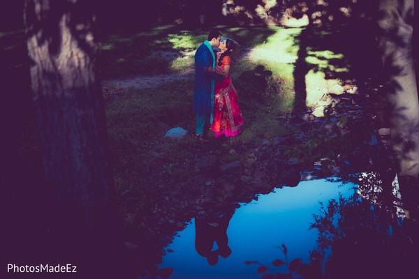 indian bride ceremony fashion,indian groom sherwani,outdoor photography