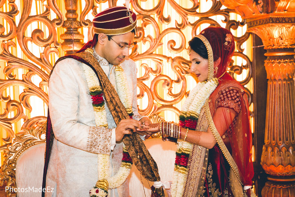 indian bride ceremony fashion,indian bride hair and makeup,indian wedding ceremony photography