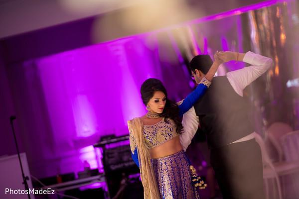 lightning,indian wedding photography,indian bride reception fashion