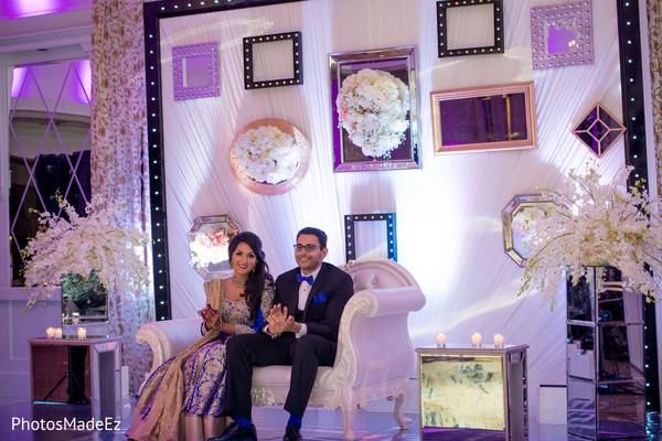 indian wedding reception,indian wedding planning and design,indian wedding gallery