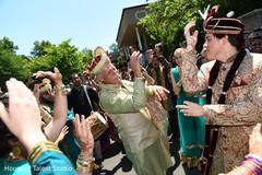indian groom,indian wedding baraat,dj and entertainment
