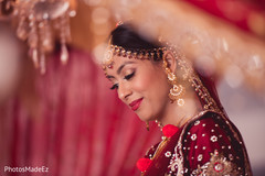 indian bridal jewelry,indian bride hair and makeup,indian wedding ceremony photography