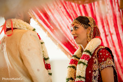 indian wedding photography,outdoor indian wedding decor,bridal tikka