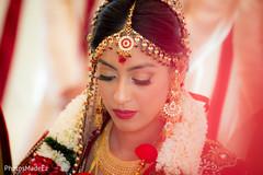 indian bride makeup,indian wedding ceremony photography,indian wedding ceremony floral and decor