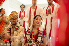 indian groom fashion,indian bride ceremony fashion,bride bangles