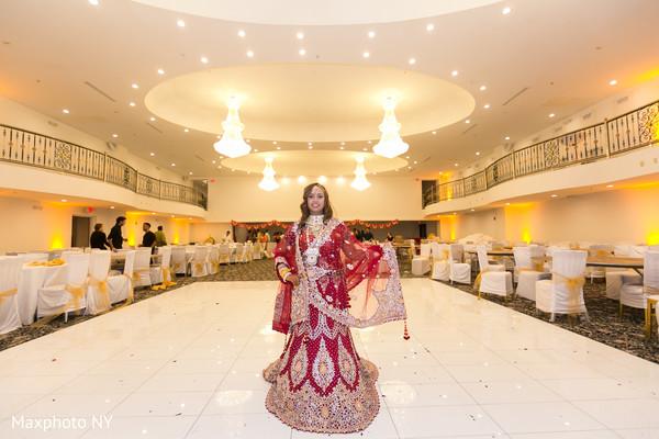 maharani fashion,indian wedding lengha