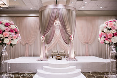 indian wedding man dap,indian wedding ceremony floral and decor,indian wedding planning and design