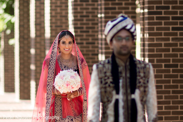 indian groom fashion,indian bride ceremony fashion,outdoor photography