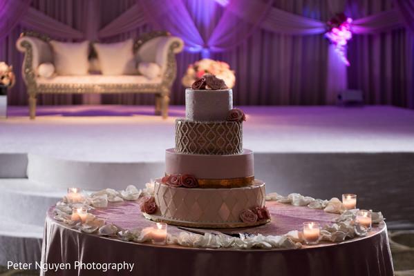 indian wedding cakes,lightning,indian wedding photography