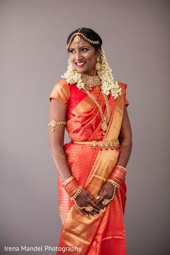 indian bridal fashions