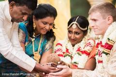 indian wedding ceremony,coconut ceremony