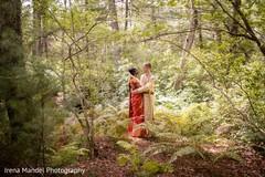 indian wedding portrait,indian wedding photography