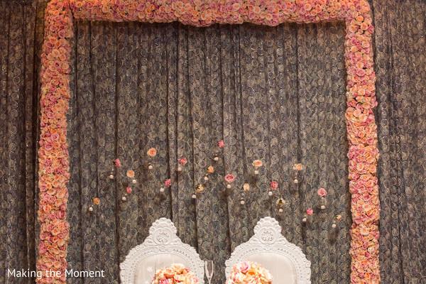 indian wedding floral and decor,indian wedding planning and design