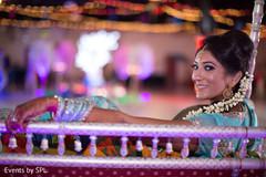 indian bride,indian sangeet,indian pre-wedding fashion
