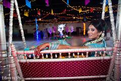 indian bride,indian sangeet,indian pre-wedding fashion,indian pre-wedding celebrations
