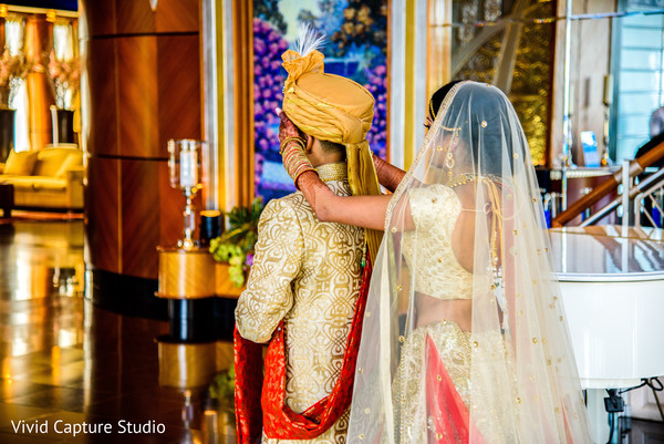 indian groom and bride,indian wedding photography