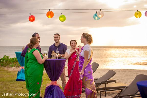 indian pre-wedding celebrations,indian sangeet,sangeet decoration