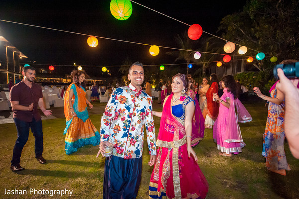 indian pre-wedding celebrations,indian sangeet,dj and entertainment