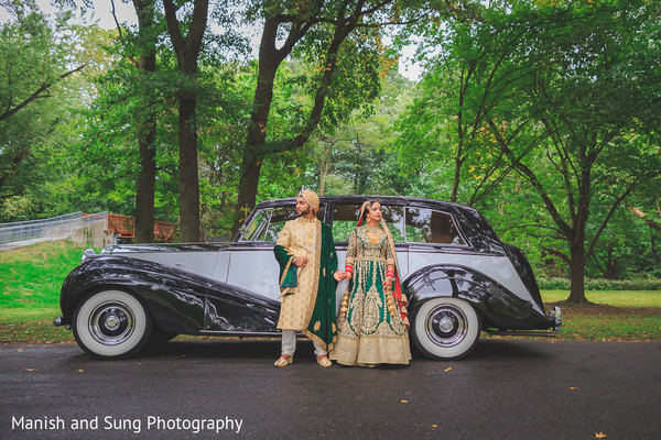 indian wedding portrait,sikh wedding portrait