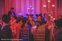 indian wedding reception,indian wedding lighting