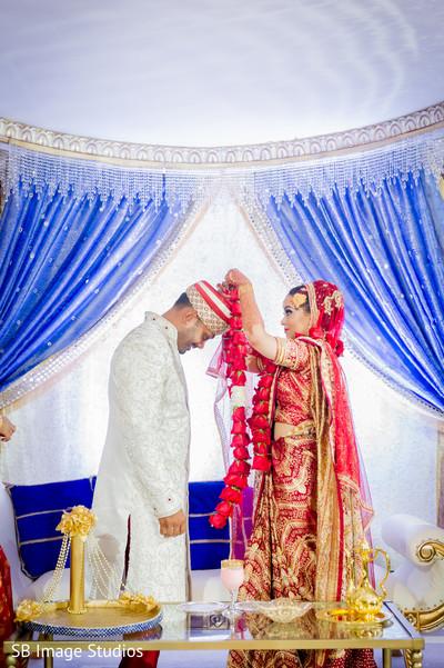 indian bride,indian wedding ceremony