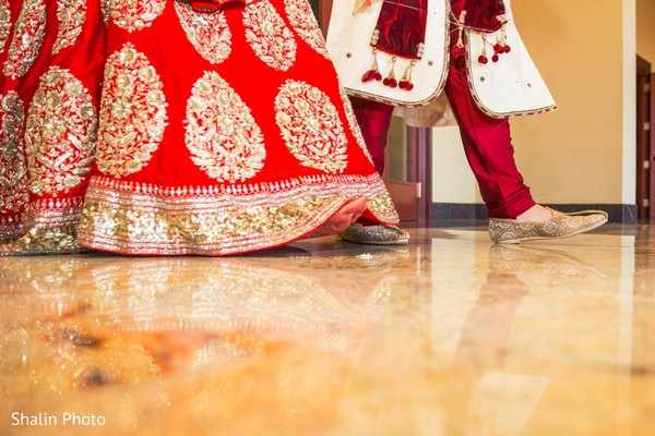 indian bridal lengha,indian wedding details,indian wedding lengha